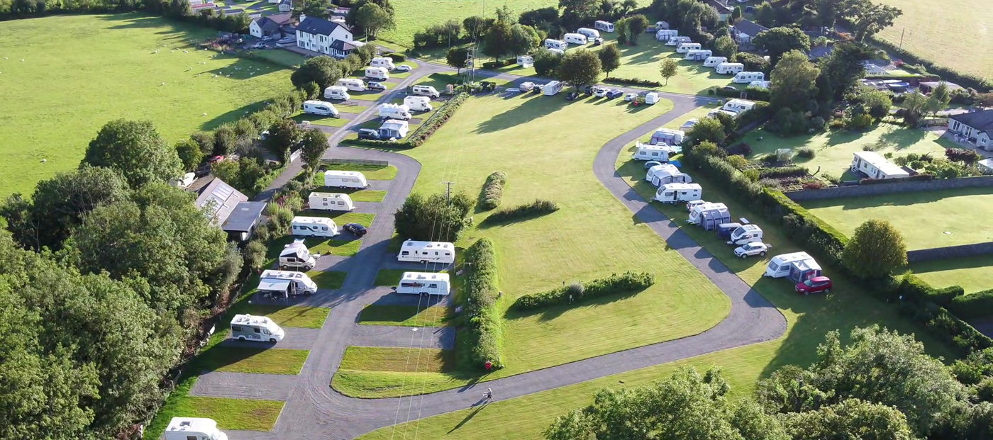Kingsbridge Caravan Park